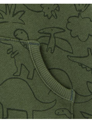 Carter's Hanorac Dinozauri