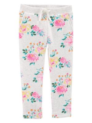 Oshkosh Pantaloni cu Flori