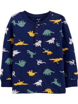 Carter's Bluza Dinozauri