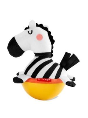 Skip Hop - Jucarie Zebra Zambareata