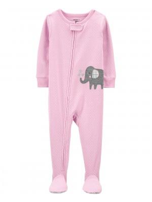 Carter's Pijama Elefantel