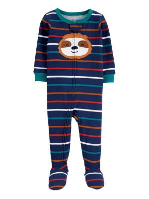 Carter's Pijama cu fermoar Lenes