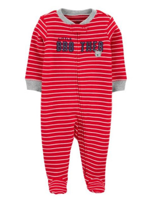 Carter's Pijama cu fermoar reversibil Frate mai mic
