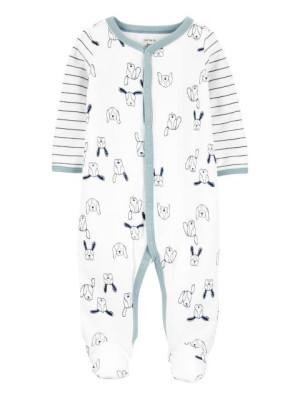 Carter's Pijama cu capse Catei