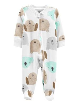 Carter's Pijama cu fermoar reversibil Koala