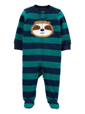 Carter's Pijama cu fermoar reversibil Lenes