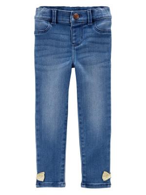 Oshkosh Jeans cu fundita