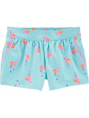 Oshkosh Pantaloni scurți Flamingo