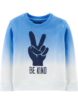 "Oshkosh Bluză ""BE KIND"""