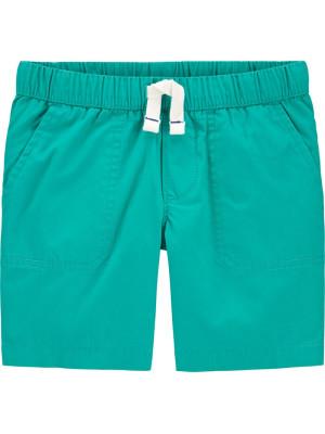 Carter's Pantaloni scurți Turcoaz