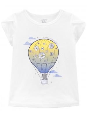 Carter's Tricou Balon