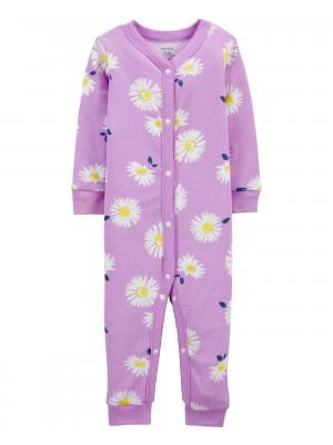 Carter's Pijama cu capse Margarete