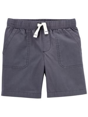 Carter's Pantaloni scurti cu snur