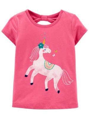 Carter's Tricou Unicorn