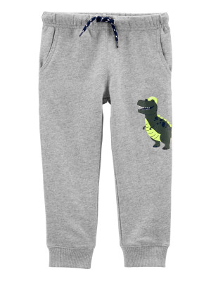 Carter's Pantaloni Dinozaur