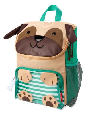 Skip Hop Rucsac Zoo - Catelus Pug