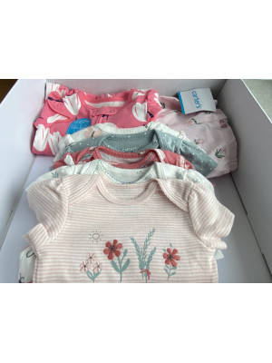 Carter's Set Cadou bebe fete - marime 0 luni