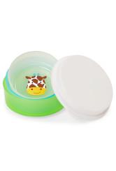 Skip Hop Set boluri anti-alunecare pentru servire - Girafa