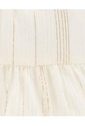 Oshkosh Rochiță elegantă cu dungi aurii
