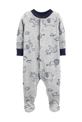 Carter's Pijama bebelus Animale