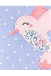 Carter's Pijama bebe Colibri