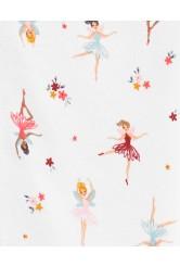 Carter's Pijama Balerina