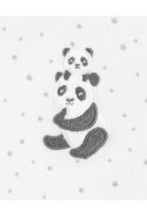 Carter's Set 3 body Panda