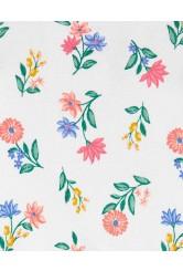 Carter's Salopeta de vara cu flori