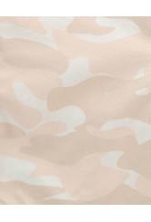OshKosh Salopeta scurta camuflaj