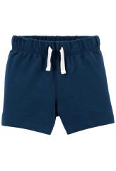 Carter's Set 3 piese body tricou si pantaloni scurti