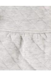 Carter's Set 3 piese vesta, body si pantaloni Flori