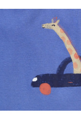Carter's Set 5 piese body Girafa