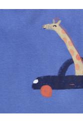 Carter's Set 3 piese body Girafa