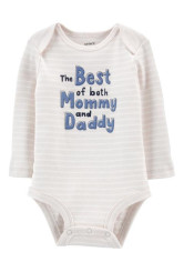 Carter's Body Mommy and Daddy