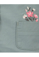 Oshkosh Jacheta cu flori