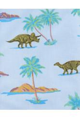 Oshkosh Cămașă cu dinozauri