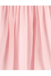 Oshkosh Rochita roz pudrat
