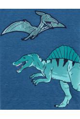 Carter's Tricou Dinozauri