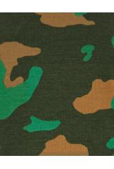 Carter's Set 2 pijamale Camuflaj
