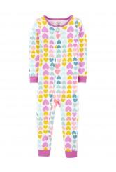 Carter's Pijama Inimioare