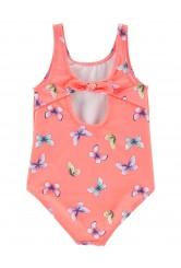 Carter's Costum de baie cu protectie solara Fluturi