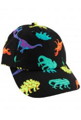 Carter's Sapca cu protectie solara Dinozauri