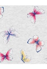 Carter's Set 2 tricouri Fluturi