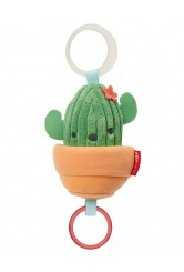 Skip Hop Jucarie zornaitoare pentru carucior - Cactus