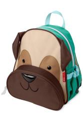 Skip Hop Ghiozdan Zoo - Catelus Pug