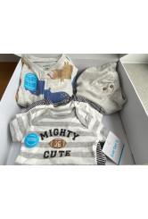 Carter's Set Cadou bebe baieti - marime 3 luni