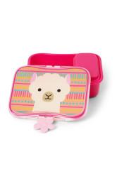 Skip Hop Kit pentru pranz Zoo - Lama