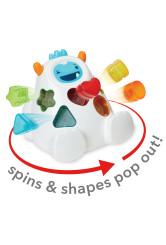 Skip Hop Jucarie interactiva - Yeti