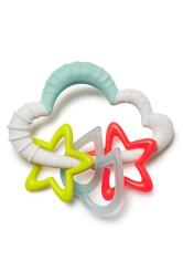 Skip Hop Jucarie zornaitoare pentru dentitie Norisor