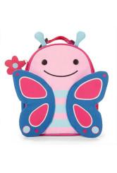 Skip Hop Gentuta pentru pranz Zoo - Fluture